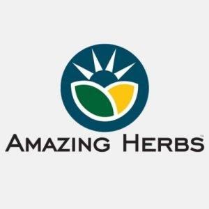 Amazing Herbs