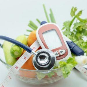 Diabetes/Blood Sugar Regulation