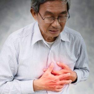 Heart/Stroke